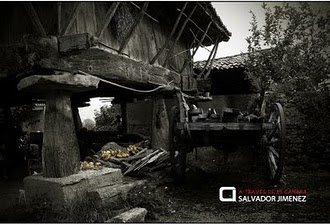 A través de mi cámara, Salvador Jiménez