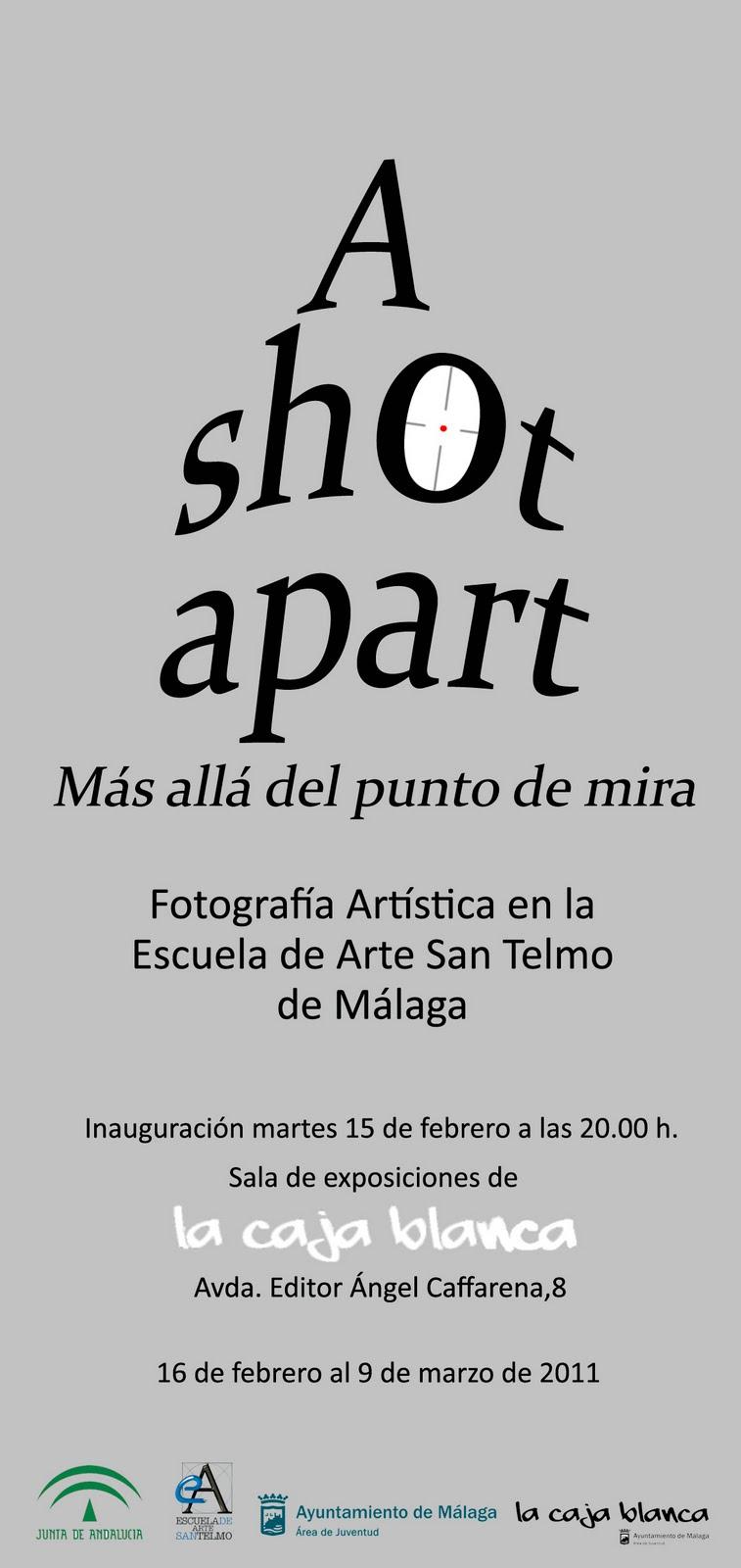 A Shot Apart. Más allá del punto de mira
