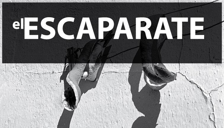 El Escaparate: Nuria Murillo y Mercedes Higuero