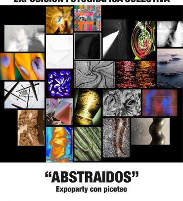 Exposición Colectiva: Abstraidos