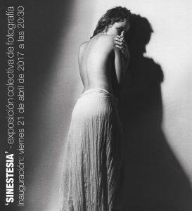 Exposición Colectiva Sinestesia en Colectivo Imagen