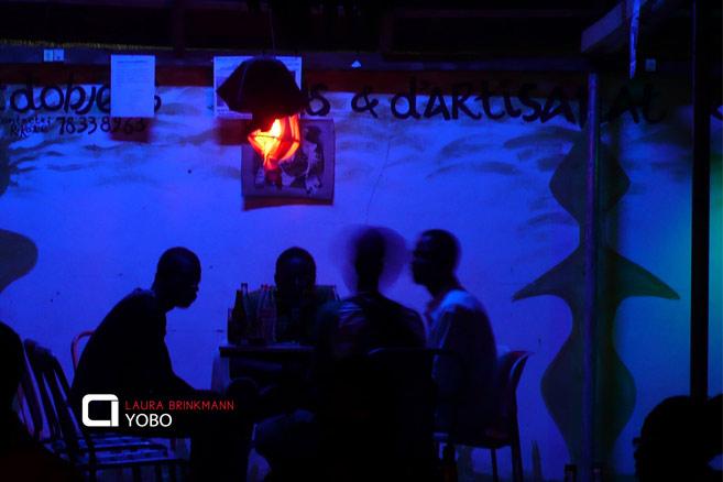 Yobo - Laura Brinkmann