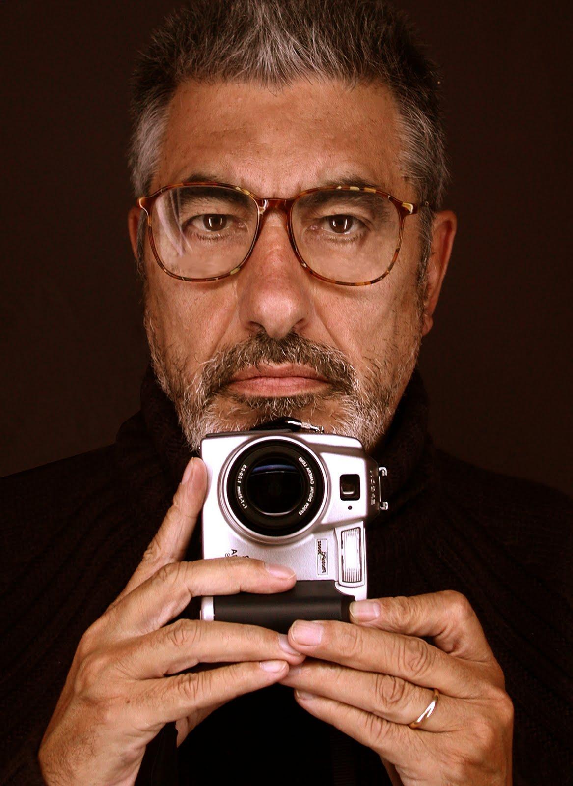 César Lucas