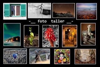 Exposición Foto Taller