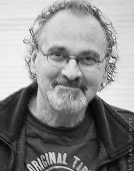 Julio Sevillano