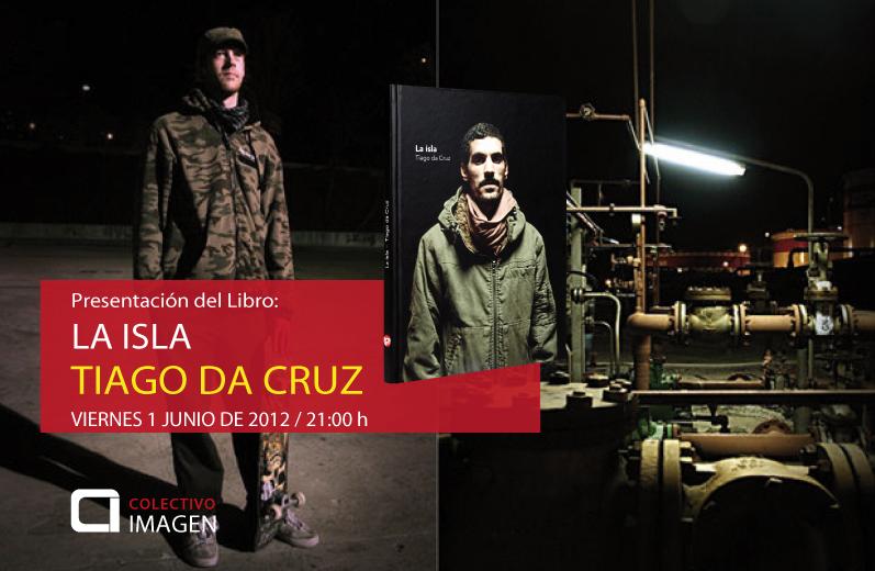 LA ISLA - Tiago Da Cruz