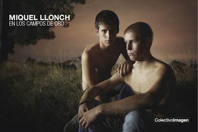 En los campos de oro - Miquel Llonch