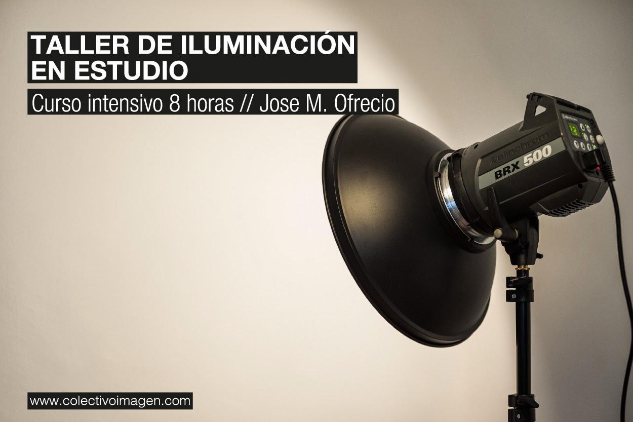 Taller de Iluminación - José M. Ofrecio