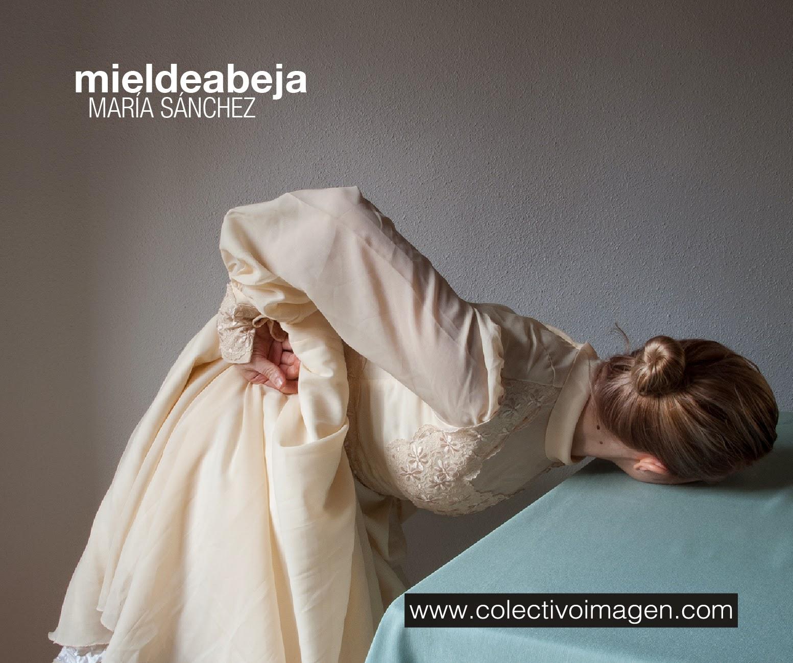 Mieldeabeja - María Sánchez