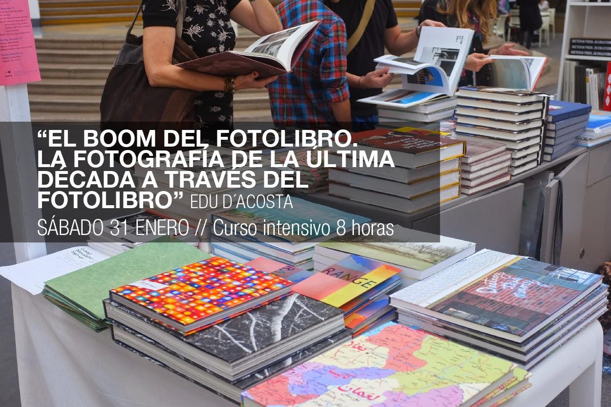 El Boom del Fotolibro - Eduardo D'Acosta