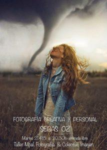 Fotografía Creativa y Personal Sebas Oz