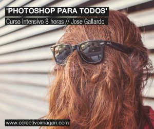 Colectivo Imagen Taller Photoshop Para Todos