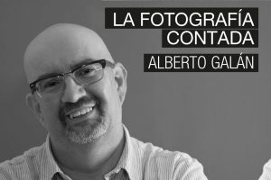 Alberto Galán