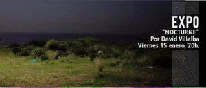 Exposicion Nocturne David Villalba