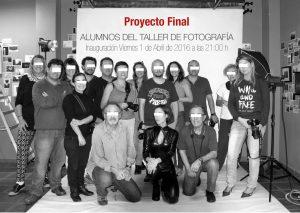 Proyecto final 2016