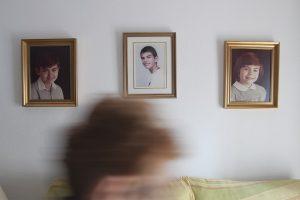 El escaparate, foto de María José Villanueva