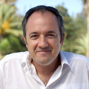 David Tomé