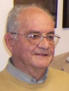 José Angel Ciordia