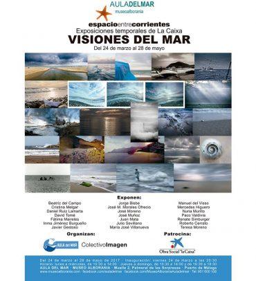 Exposición Colectiva: Visiones del Mar