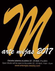 Arte Mijas 2017