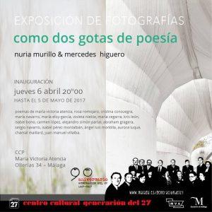 Fotografías de Nuria Murillo Lara y Mercedes Higuero Bisbe