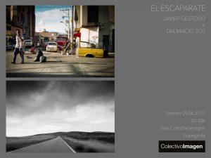 El Escaparate: Javier Gestoso y Dalmacio Sos