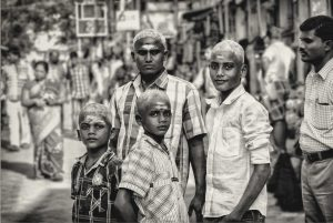 Incredible Indians, fotografía de Gonzalo Gámiz