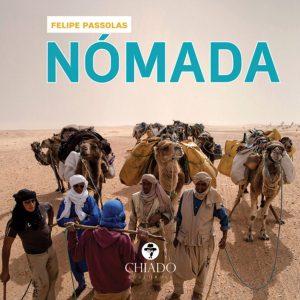 Felipe Passolas, Nomada