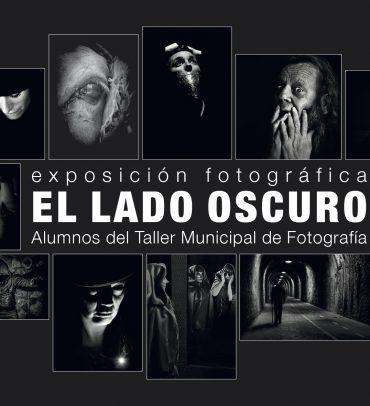 Exposición Colectiva: El Lado Oscuro