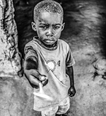 Jërëjëf, Gambia por Martín Corradini