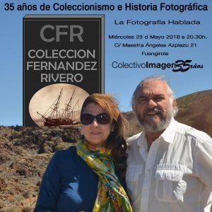 Colección Fernández Rivero