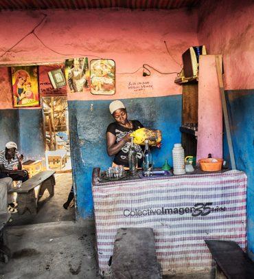 Juan Miguel Alba: Mis Proyectos Fotográficos
