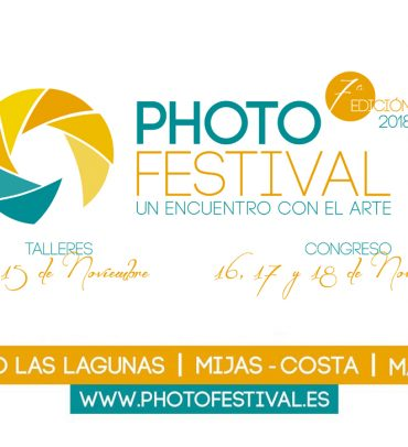 Presentación del Photofestival 2018