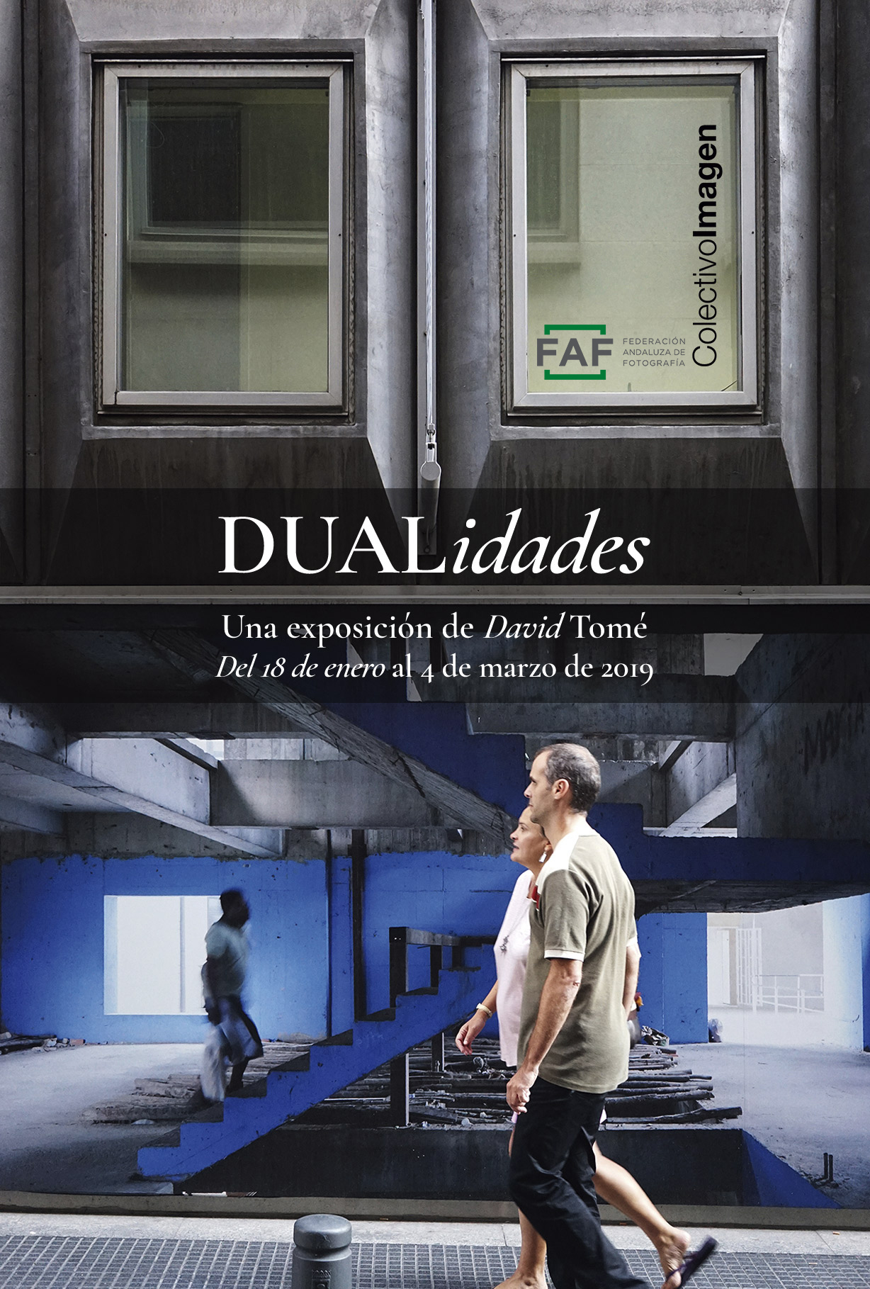 Dualidades, de David Tome
