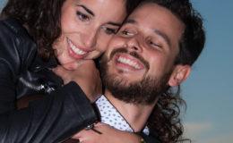 Diana y Adrian