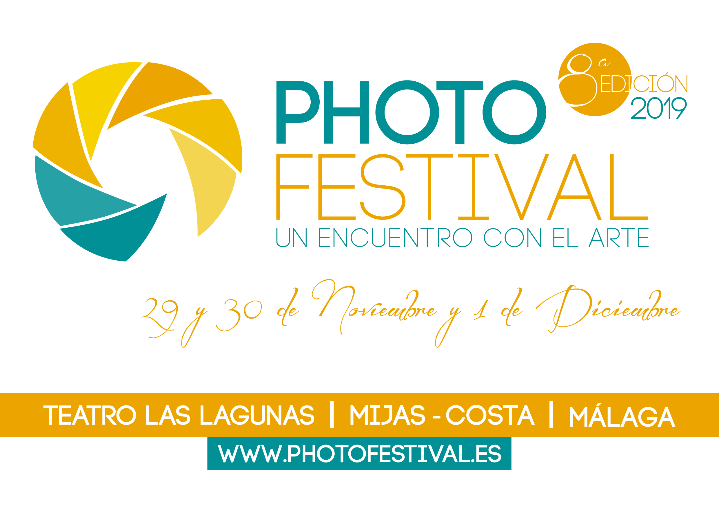 Cartel Photofestival 2019