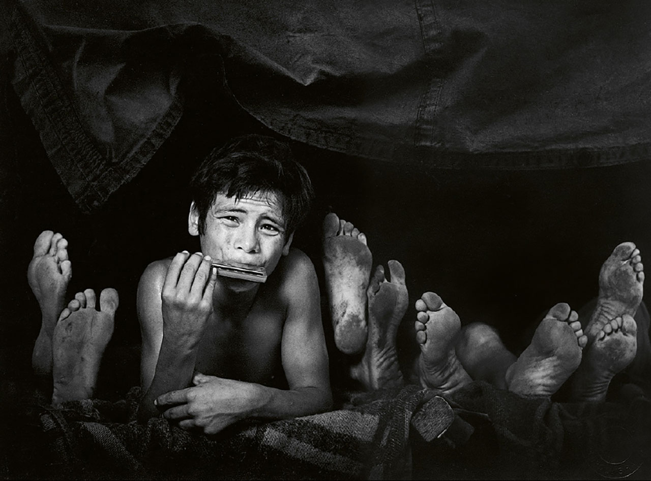 Fotografía de Pedro Luis Raota