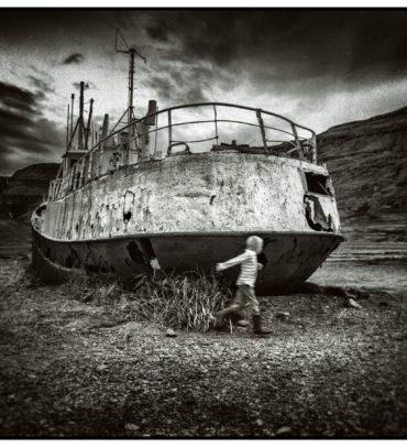 Dark Iceland, de Charo Rodríguez y Juanjo Martín
