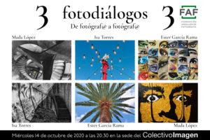 Fotodiálogos 6ª edición