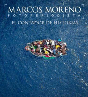 Taller: El contador de historias, por Marcos Moreno