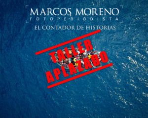 taller aplazado - Marcos Moreno