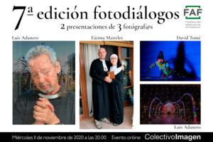 Fotodiálogos 7a edición