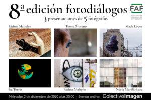 Fotodiálogos 8a edición