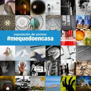 Fotografías de #MeQuedoEnCasa