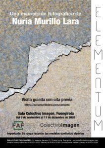 Elementum - Nuria Murillo Lara