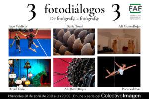 11 edición de Fotodiálogos