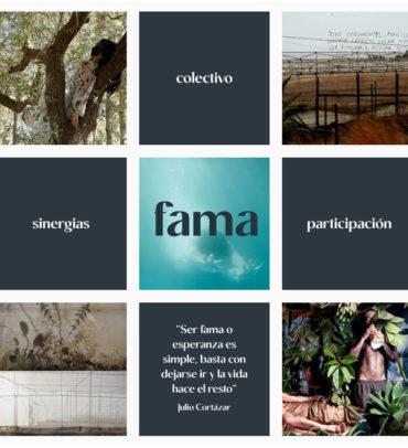 Presentación del Colectivo Fama