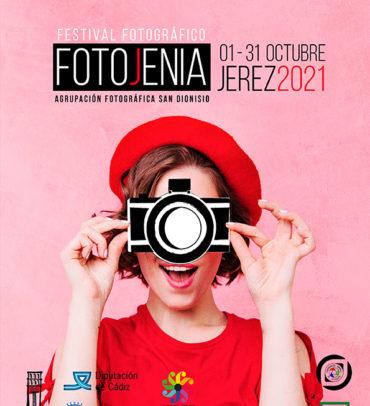 Visita a Fotojenia en Jerez de la Frontera